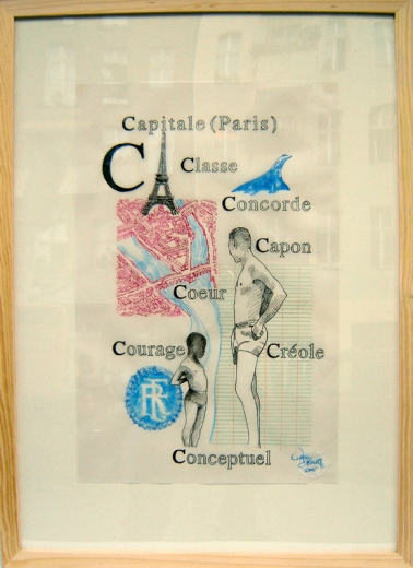 "The ABCs of My Private Life ""C"""
