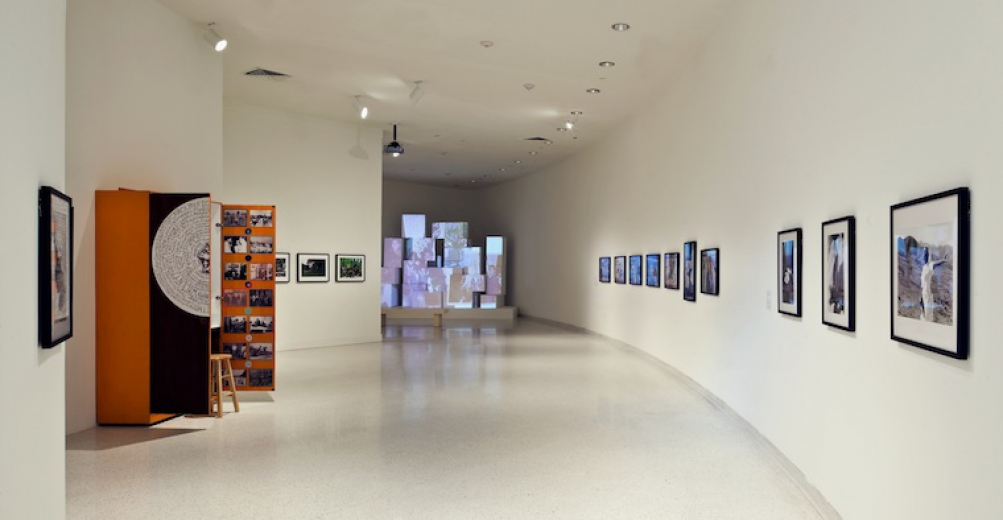 From Within and Without, Galleries, NSU Art Museum